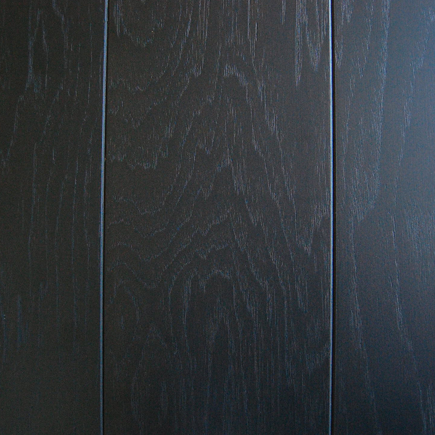 "1/2"" x 7 1/2\"" Hickory Wirebrushed Flooring - Honor"