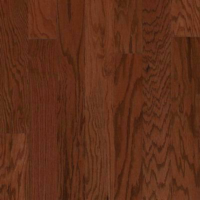 "3/8"" x 3"" Red Oak Mink"