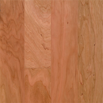 "3/8"" x 4 1/4"" American Cherry Natural (Click Lock)"